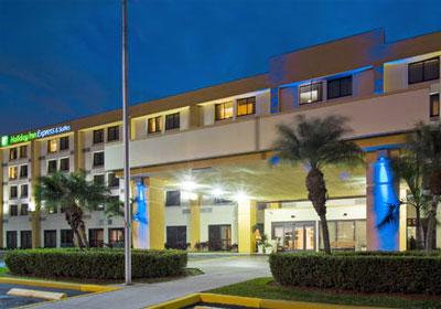 Holiday Inn Hialeah